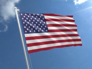 Флаги стран Северной Америки