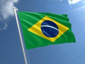 Флаги стран Южной Америки