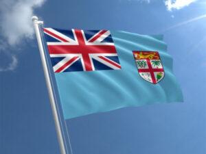 Прапори країн Океанії